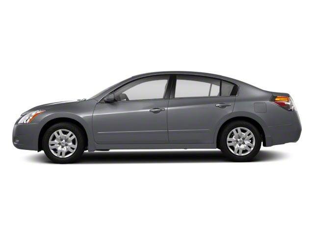 2010 Nissan Altima 2 5 S 4d Sedan Knoxville Dealer 1n4al2ap5ac141204