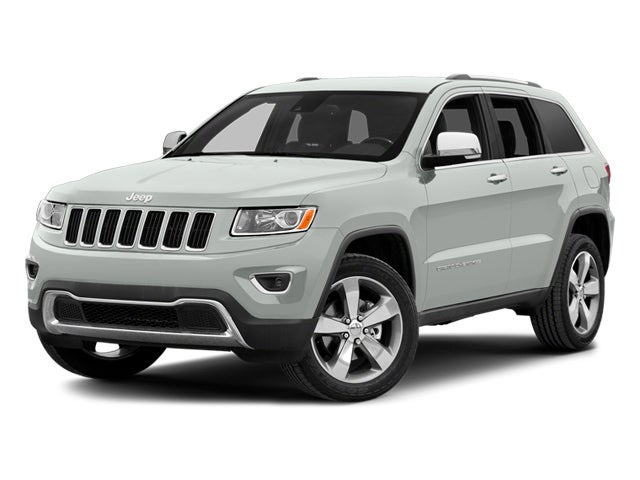 2014 Jeep Grand Cherokee Limited Knoxville Dealer 1c4rjebg5ec490436