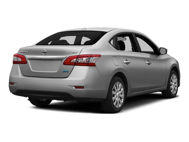 2015 nissan sentra 4dr sdn i4 cvt sv knoxville dealer. Black Bedroom Furniture Sets. Home Design Ideas