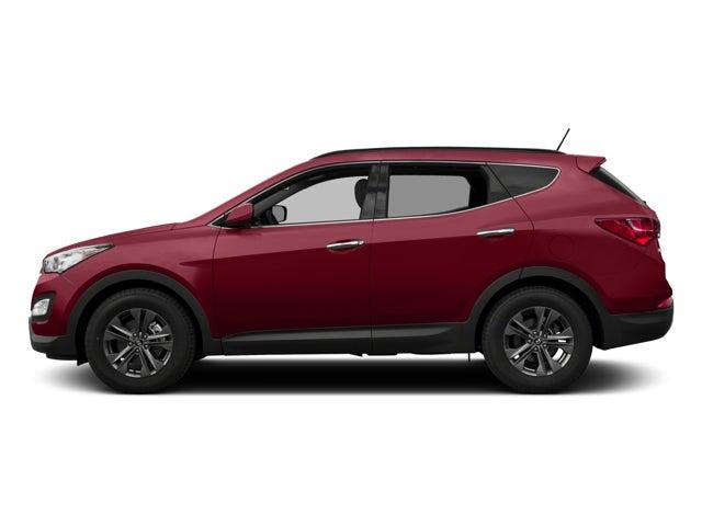 2015 Hyundai Santa Fe Sport 2 4l Knoxville Dealer