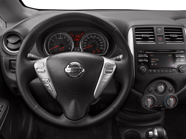 2015 nissan versa note s plus knoxville dealer. Black Bedroom Furniture Sets. Home Design Ideas