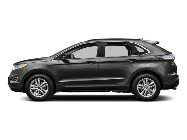 Ford Edge Sel In Knoxville Tn Parkside Kia