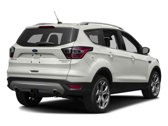 2017 Ford Escape Anium In Knoxville Tn Parkside Kia