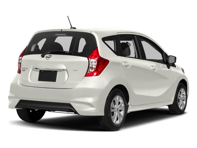 2017 Nissan Versa Note S Plus In Knoxville Tn Parkside Kia