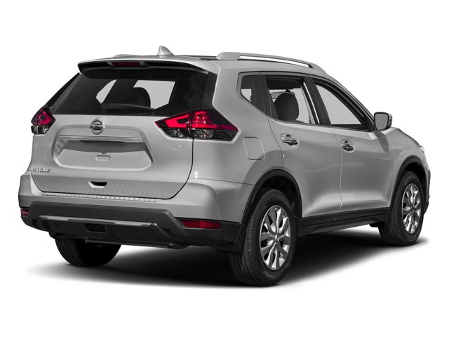 2017 Nissan Rogue S In Knoxville, TN   Parkside Kia