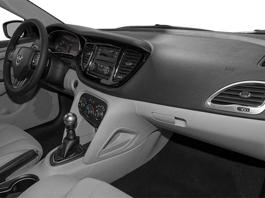 2013 Dodge Dart Sxt Rallye