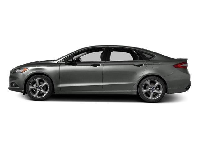 2014 Ford Fusion Titanium Parkside Kia 3fa6p0k90er171085