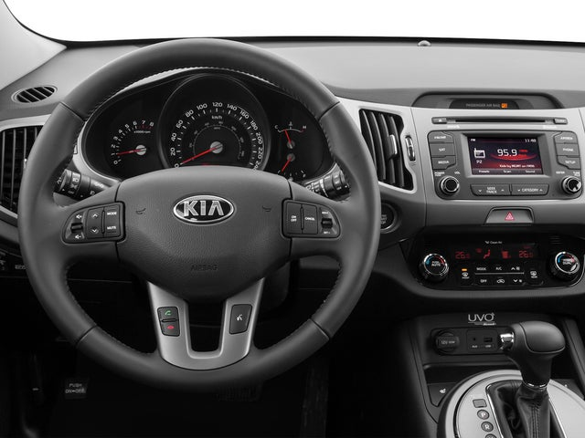 2014 Kia Sportage EX In Knoxville, TN   Parkside Kia