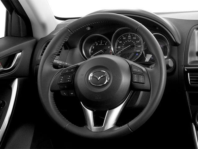 2014 Mazda Mazda CX 5 Touring In Knoxville, TN   Parkside Kia