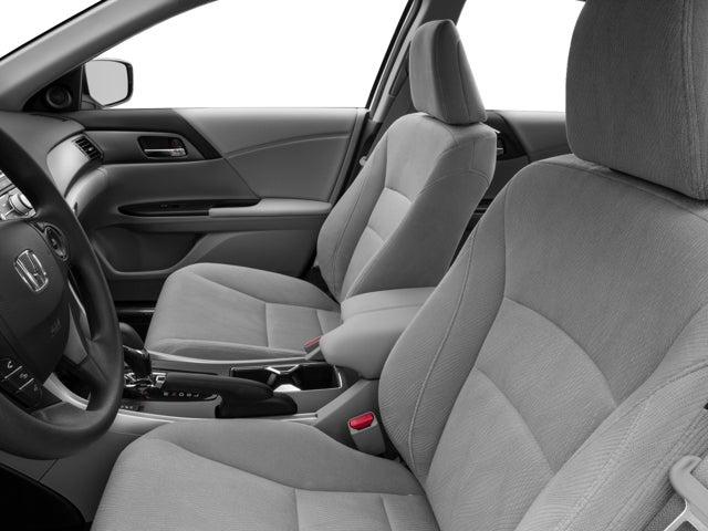 2015 Honda Accord Sedan LX In Knoxville, TN   Parkside Kia