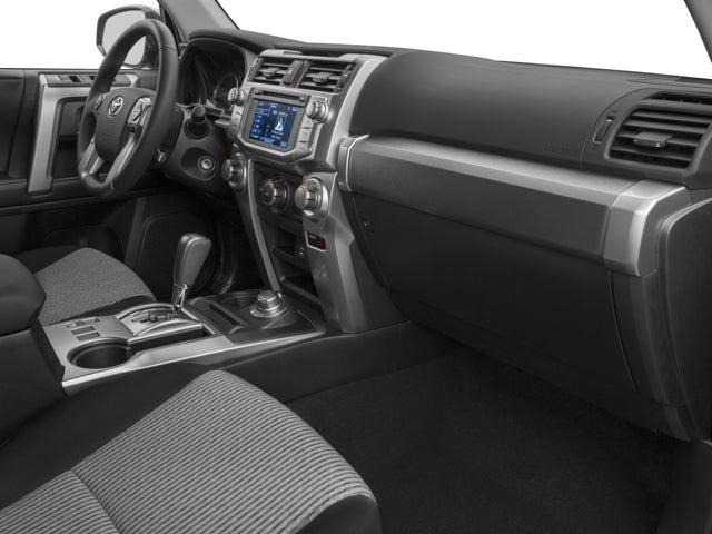 2015 Toyota 4Runner SR5 In Knoxville, TN   Parkside Kia