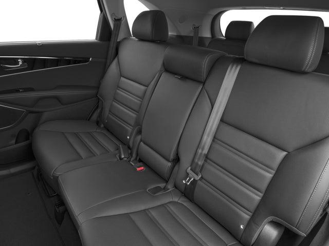 2016 Kia Sorento SXL 4D Sport Utility In Knoxville TN