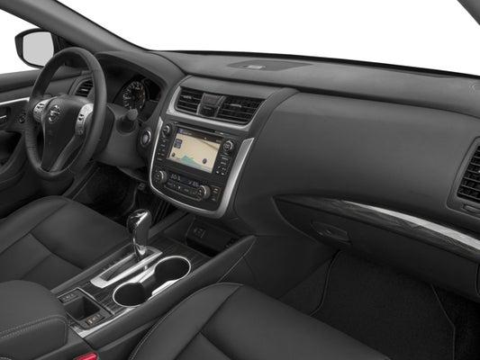 2016 Nissan Altima 3 5 Sl Parkside Kia 1n4bl3apxgc246971