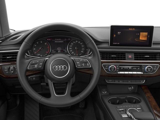 2017 Audi A4 Premium Plus In Knoxville Tn Parkside Kia