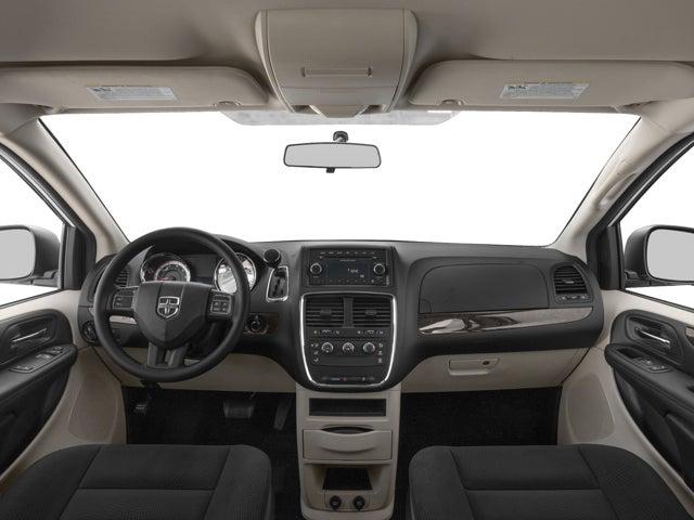 2017 Dodge Grand Caravan Sxt 4dr Penger Van In Knoxville Tn Parkside Kia
