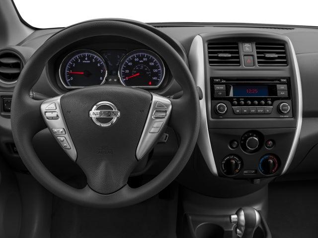 2017 Nissan Versa Sedan Sv Parkside Kia 3n1cn7ap3hl853187