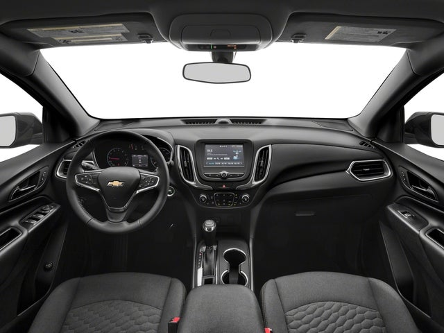2018 Chevrolet Equinox Lt 4d Sport Utility In Knoxville Tn Parkside Kia