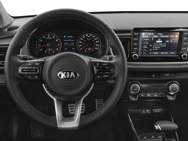 2018 Kia Rio Ex In Knoxville Tn Parkside