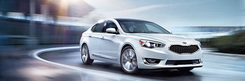 Leasing Definitions Terminology White Kia Vehicle Driving