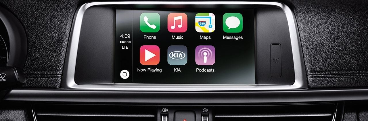 What Is Kia Connected Services? | Parkside Kia Blog